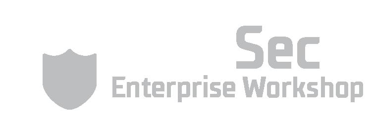 KubeSec Enterprise Workshop